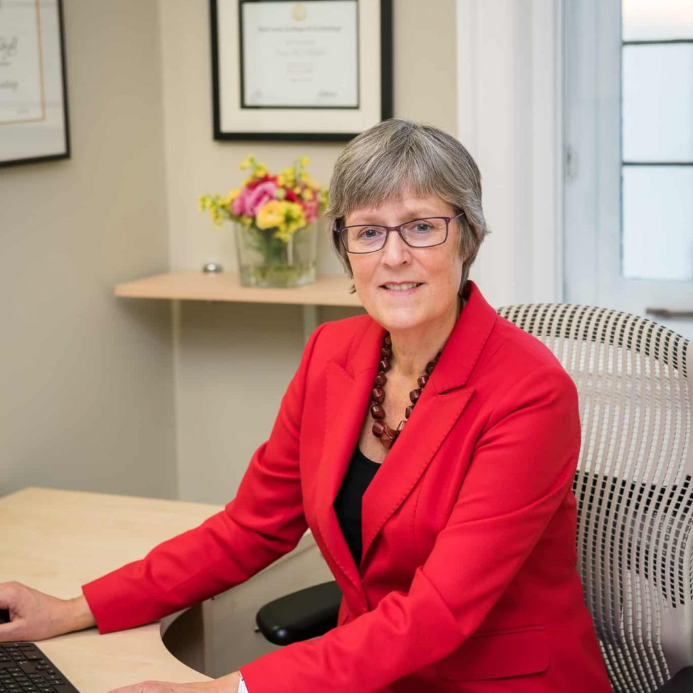 Dr Diana Holdright - Consultant Cardiologist
